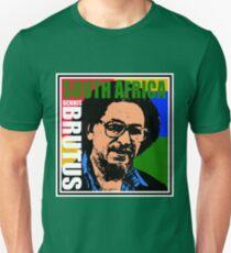 DENNIS BRUTUS T-Shirt