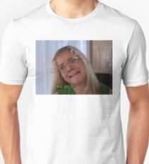 JAN BRADY  Unisex T-Shirt