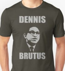 DENNIS BRUTUS-2 T-Shirt