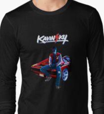 Kavinsky Long Sleeve T-Shirt