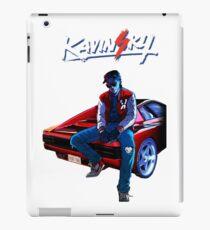 Kavinsky iPad Case/Skin