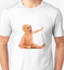 Cry Baby Kim Unisex T-Shirt