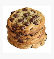 Cookies !! Photographic Print