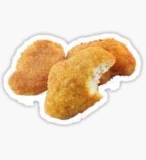 Chicken Nuggetz Sticker