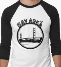 Bay Area Baseballshirt für Männer