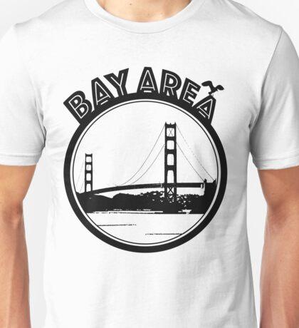 Bay Area  Unisex T-Shirt