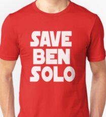 Save Ben Solo Unisex T-Shirt