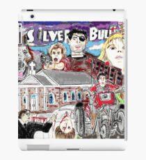 Silver Bullet iPad Case/Skin