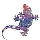 El Gecko by JimPavelle
