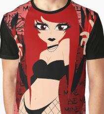 Talia Graphic T-Shirt