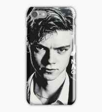 Thomas Brodie iPhone Case/Skin