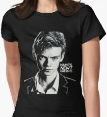 Thomas Brodie Womens Fitted T-Shirt
