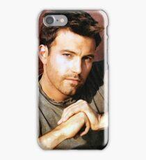 Ben Affleck iPhone Case/Skin