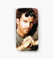 Ben Affleck Samsung Galaxy Case/Skin