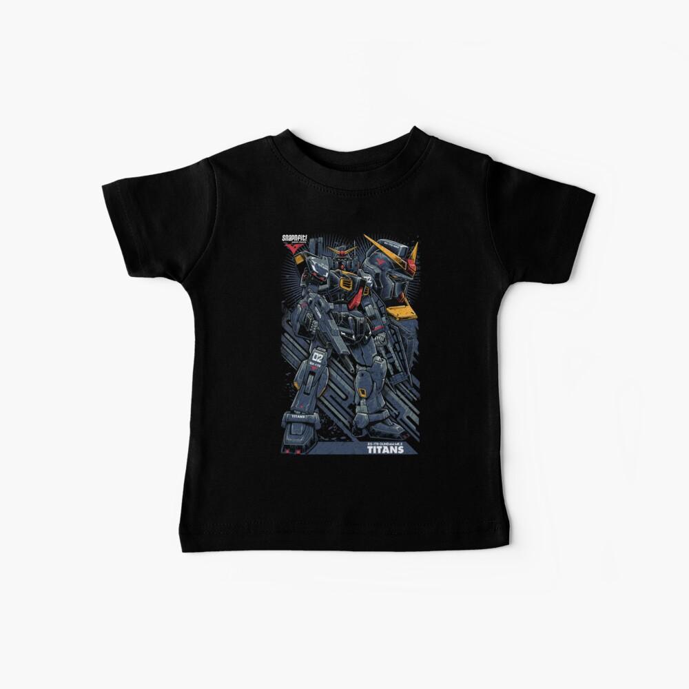 Titanen Baby T-Shirt