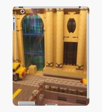Lego Grand Central Terminal, Lego Store Rockefeller Center, New York City iPad Case/Skin