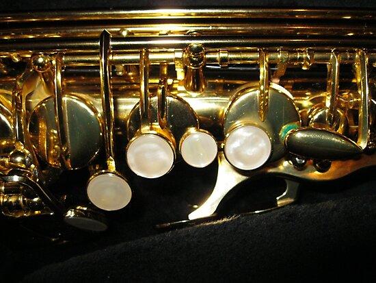 Suave Tones - Saxophone Keys by MidnightMelody