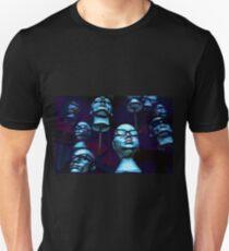 Headpiece T-Shirt