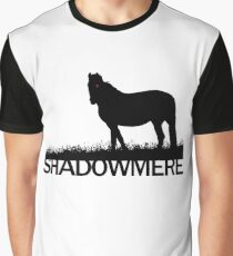 Shadowmere (Elder Scrolls) Graphic T-Shirt