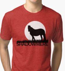Shadowmere (Elder Scrolls) Tri-blend T-Shirt