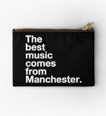 Manchester Music Studio Pouch