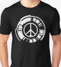 MGS - Peace walker - White Unisex T-Shirt