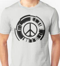 MGS - Peace walker - Black T-Shirt