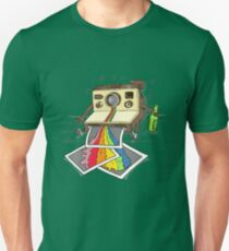 Vomit Camera Unisex T-Shirt