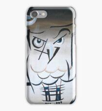 Miro's Owl iPhone Case/Skin