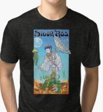 sigur ros Vintage T-Shirt