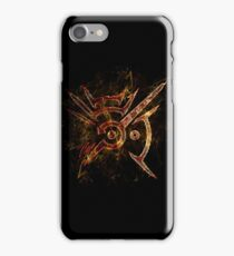 Outsider Legacy  iPhone Case/Skin