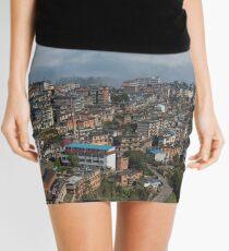 YUANYANG COUNTY Mini Skirt