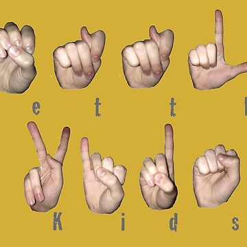 Sign Language by KettleKids