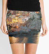 MANAROLA ITALY Mini Skirt