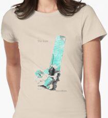 The Icon! Smoky Hawk Claim, Colorado T-Shirt