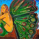Fairy by Juhan Rodrik