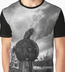 """""""Сила Земли"""" """"Power of the Earth"""" Graphic T-Shirt"""