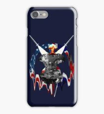 Missiles of Peace iPhone Case/Skin