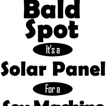 Solar Panel for a Sex Machine by Bradsite