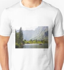Bohinj Lake Unisex T-Shirt