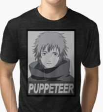 The Art Of Puppetry Tri-blend T-Shirt