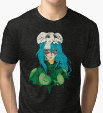 Former 3rd  Tri-blend T-Shirt