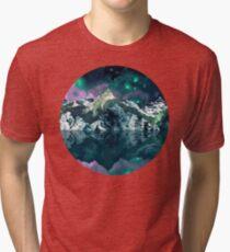 Oceans Tri-blend T-Shirt