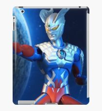 Zero Renewal iPad Case/Skin