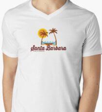 Santa Barbara - California. T-Shirt