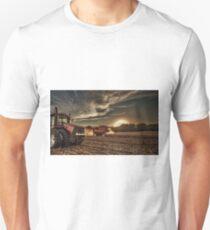 Evening Harvest Unisex T-Shirt