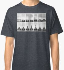 Building The Tower Classic T-Shirt