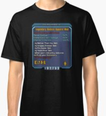 Borderlands Weapon Mod Classic T-Shirt