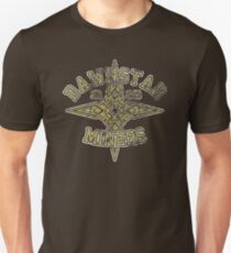 Dawnstar Miners - Skyrim - Football Jersey T-Shirt
