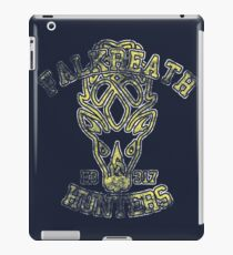 Falkreath Hunters - Skyrim - Football Jersey iPad Case/Skin